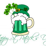 Nutritionist Supports Drinking Beer: Happy St Patrick's Day