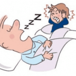 sleep apnea snoring cure