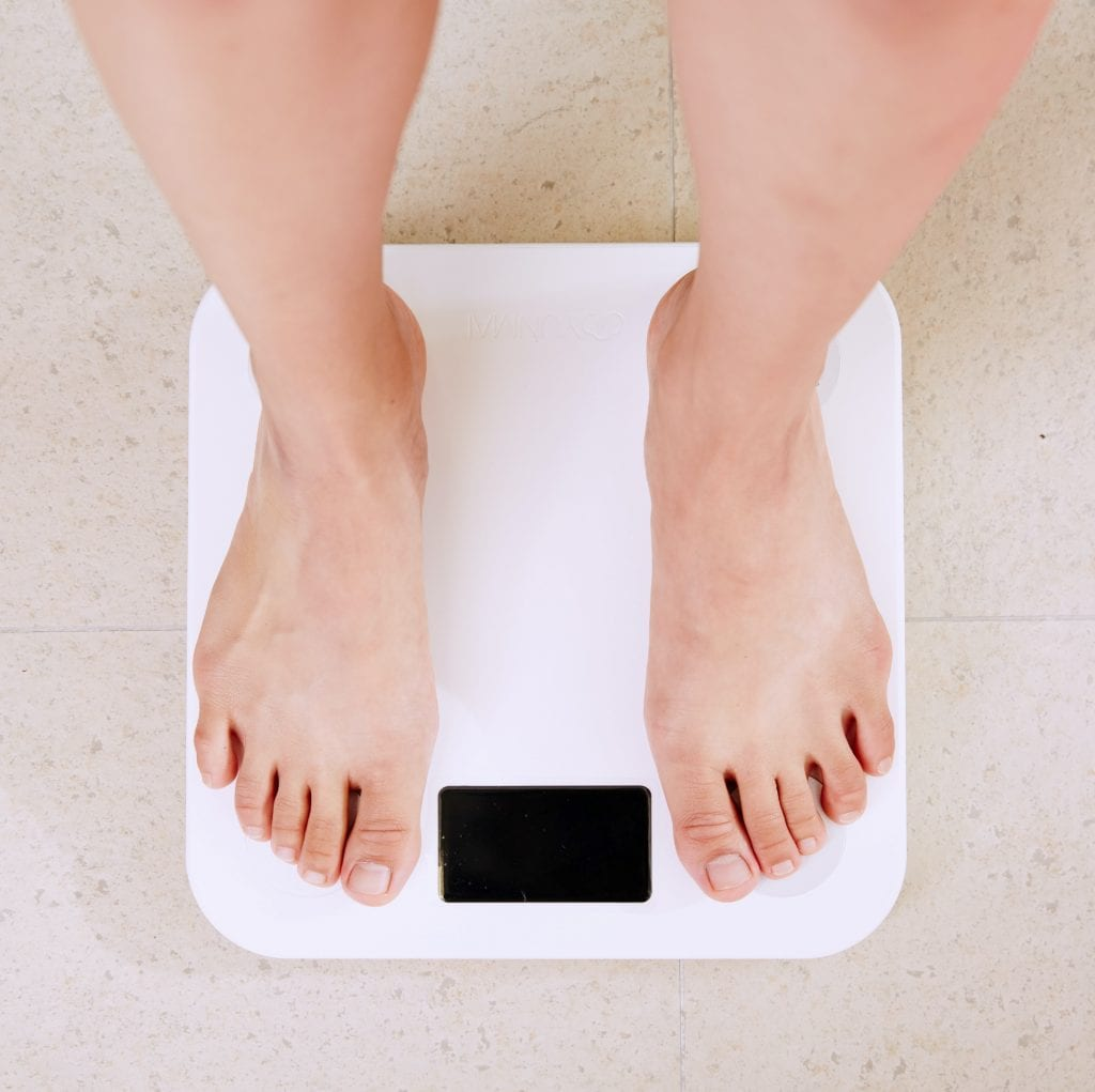 achieving healthy weight loss