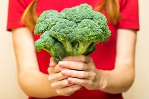 broccoli epigenetics