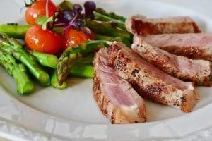 healthy food supporting epigenetics