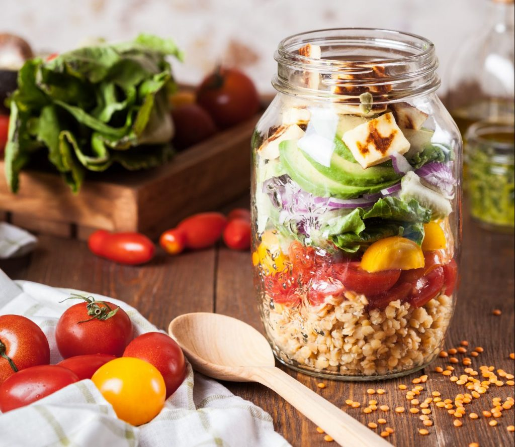 immune system boosting plant based diet