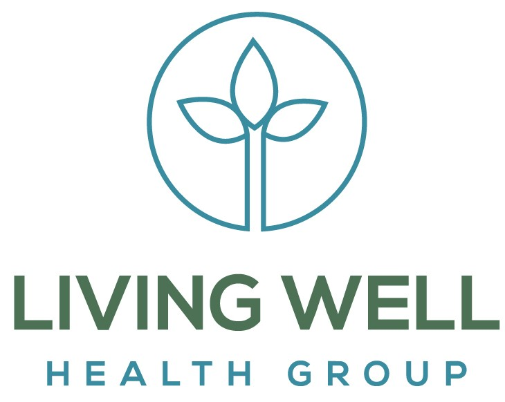 Living Well Health Group logo