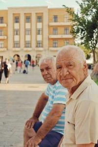pharmaceutical studies ignore elderly