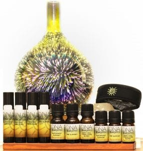 DNA Energetics VibesUp oils